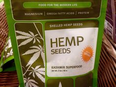 Hemp is a close relative of the Cannabis herb, but should not be confused with Cannabis and its psychoactive and medicinal properties. This plant is one ofthe earliest- known domesticated plants, which has been cultivated for over 12,000 years. Hemp is a...
