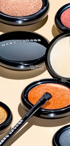 Marie Mimran- MARC JACOBS Beauty Junkie, Beauty Skin, Marc Jacobs, Eyeshadow, Hair, Eye Shadow, Eye Shadows, Strengthen Hair