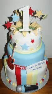 Rock n Roll Birthday