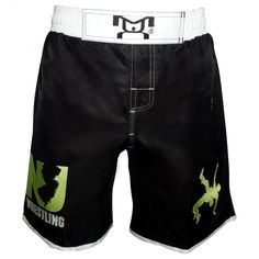 Check out New Jersey Embroidered Fight Shorts with MyHOUSE logo on the front. MyHOUSE deals in Custom wrestling apparel in the USA. You can also design your own wrestling gear using design studio feature. Fight Shorts, Sports Logo, New Jersey, Design Your Own, News, Check, Swimwear, Studio
