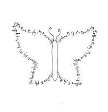 Resultado de imagen para caligramas para niños