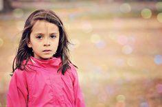 Wild little princess