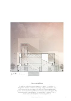 Academic and Professional Architecture, Engineering, and Graphic Design Work, 2009-2014