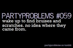 """This isn't a """"party problem"""" - it's a day to day Tess problem! Bestest Friend, Everything Funny, Lol So True, Oui, Good Vibes Only, Just For Laughs, Best Part Of Me, Favorite Quotes, Favorite Things"""