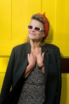 Julie Christie. Still stunning.