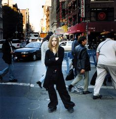 See the latest images for Avril Lavigne. Listen to Avril Lavigne tracks for free online and get recommendations on similar music. Avril Lavigne Style, Avril Lavigne Let Go, Avril Lavigne Photos, 2000s Pop, Avril Levigne, Bikini Kill, Gangster, Punk Princess, Ramones