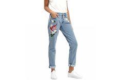 這個無處不在的牛仔褲新趨勢,你了解嗎?