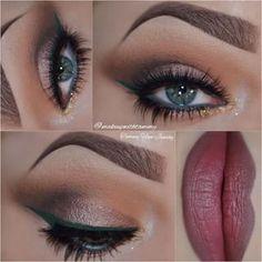 Tammy Hope Jansky @makeupwithtammy Feelin' it!  ...Instagram photo | Websta (Webstagram)