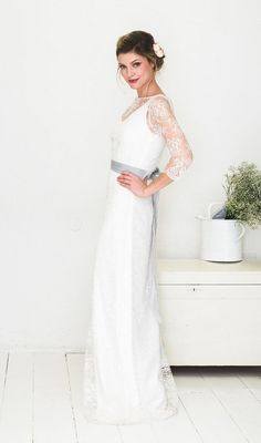 hochzeitskleid brautkleid white eternity