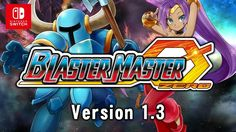 Agarrar Shantae gratis en Blaster Master Cero, mientras duren las existencias, Shovel Knight también en la manera de