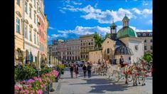 Week End En Europe, Visit Krakow, Visit Poland, Destinations, Poland Travel, Krakow Poland, Free Things To Do, Verona, Cool Places To Visit