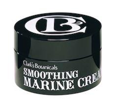 Smoothing Marine Cream from Clark's Botanicals – $115