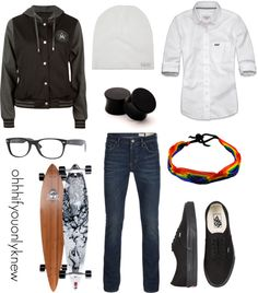 """""""Untitled #114"""" by ohhhifyouonlyknew on Polyvore"""