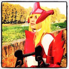 Saint Seiya Asgard - I Cavalieri Dello Zodiaco: Mime/Bethnashne