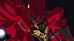 Mobile Suit Gundam Unicorn / GIRAA - VIEW