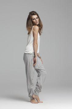 dresy, spodnie dresowe, sport, pants www.joannawodzinska.pl