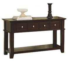 I like this entry table