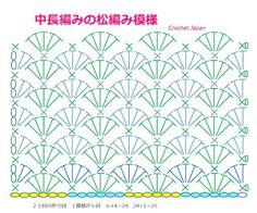 Crochet Crochet Japón