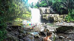 Unverhofft kommt oft: Der Tegenungan Waterfall ist ein echtes Highlight, welches du so schnell nicht vergessen wirst. Warum erfährst du hier.