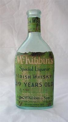 antique poitin whiskey bottle - Google Search