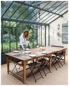 Winter Gardens Decoration Ideas for Four Seasons - Unique Balcony & Garden Decor. Winter Gardens Decoration Ideas for Four Seasons - Unique Balcony & Garden Decoration and Easy DIY Ideas Backyard Greenhouse, Balcony Garden, Greenhouse Ideas, Natural Home Decor, House Extensions, Glass House, Winter Garden, My Dream Home, Outdoor Living