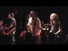 My Baby is A Headfuck with Ginger Wildheart, Steve Stevens, Billy Morrison, Michael Butler & Scott Lipps on drums. Filmed at Ginger Wildhearts show at the Viper Room Hollywood 26th August 2009.