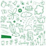 Doodle Collection Of Hand Drawn Vector Clouds. - Download From Over 62 Million High Quality Stock Photos, Images, Vectors. Sign up for FREE today. Image: 52718722