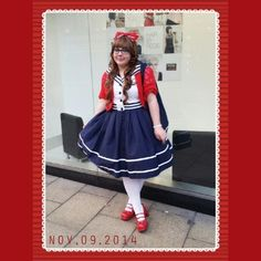 miss-colly:  Todays Coord OP:Ivy Frozen productions(etsy) Bolero and tights:ebay Shoes:Bodyline Broach:Camden market Bag and headbow:handmade