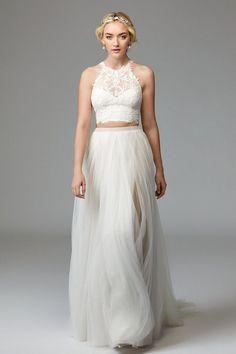 Willowby Wedding Annalise Skirt