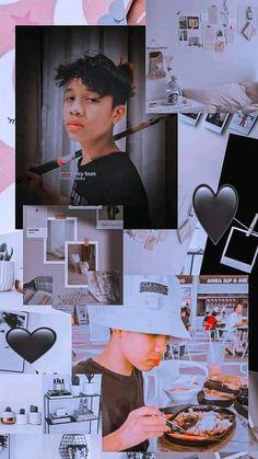 Black Aesthetic Wallpaper, Aesthetic Wallpapers, Galaxy Wallpaper, Iphone Wallpaper, Mekkah, Sad Art, Cartoon Jokes, Aesthetic Themes, Haha
