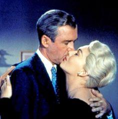 Carlotta Valdez!!! <3 Vertigo, one of my favorite movies of all time