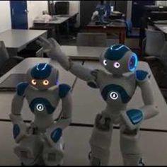 Ενδείξεις αυτοαντίληψης από ιαπωνικά ρομπότ