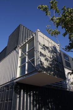 Monterrey Technical University - Student Center