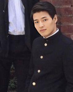 Kang Haneul, Korean Actors, Kdrama, First Love, Asian, Stars, Face, Men, First Crush