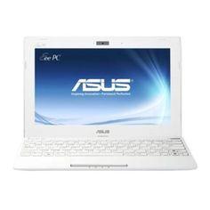 "ASUS Asus 1025C-MU17-WT Intel N2600 10.1"" Netbook White"