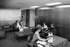 @ the office by retro-space, via Flickr