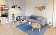 DesignVille Store: Muuto corner
