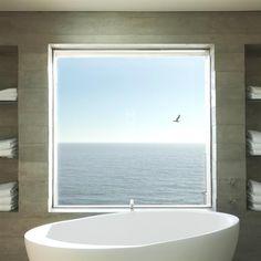 Modern Seaside Estate in Malibu  (11)