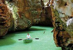 Canyon do Xingo