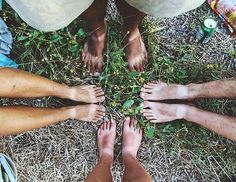 The Teva Tan is the only way to properly gauge the quality of your summer. Though, a whole squad of Teva Tans is a good indicator that your summer was pretty sweet.