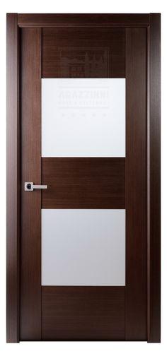 Arazzinni Maximum 204 Interior Door Wenge