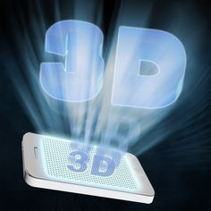 Graphene champions the next generation 3D display technology