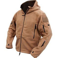 Мужская тактическая зимняя куртка куртка из руно