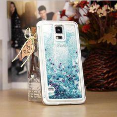 Pas cher S5 new Transparent Quicksand étoile liquide hard cover cas de téléphone pour Samsung Galaxy S5 coloré étoiles téléphone peau, Acheter  Téléphone sacs et étuis de qualité directement des fournisseurs de Chine:       S5 Nouveau Transparent sables mouvants étoiles liquide dur Retour couverture de cas de téléphone pour Samsung Gal