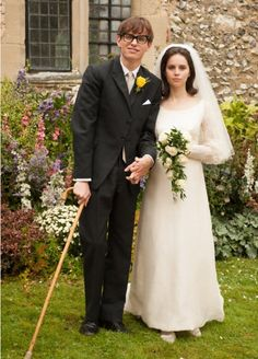 The Theory of Everything, about Stephen Hawking