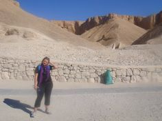 Valley of the Kings - Egypt