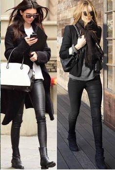 Kendall &Rosie