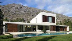 MARQ / selección / casa Bauzà / Pollenza, Mallorca http://marq-gzgz.blogspot.com.es/