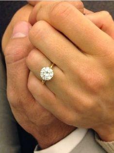 dream ring, diamond, future husband, gold rings, wedding rings, white gold, engag ring, the band, engagement rings