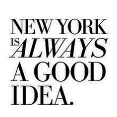 So, I'm off to NYC tomorrow, so while I'm out there, my friend will be posting regularly on this page for me . While I'm in NYC, I'm going to try and do as much GG touring as possible! I want to visit most GG places (if I can). What top GG locations would you recommend?